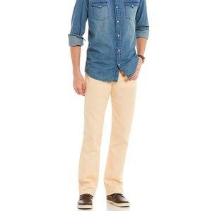 Levi 501 Original Shrink-to-Fit Jeans